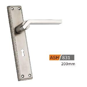 ASH 831 - 200mm Stainless Steel Mortice Door Handle