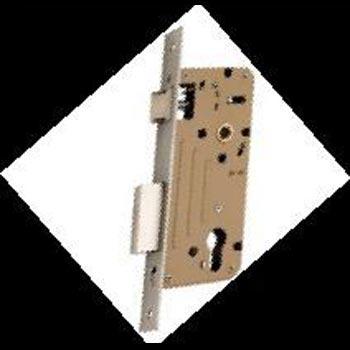 CY 01 - BC Latch & Biscuit Mortise Door Lock