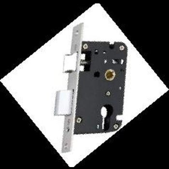 CY 01 - S Latch & Biscuit Mortise Door Lock