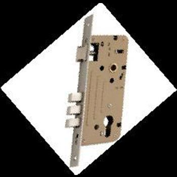 CY 03 - BC 3 Pins Mortise Door Lock