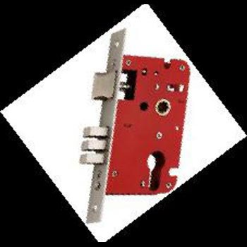 CY 03 - S 3 Pins Mortise Door Lock