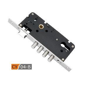 CY 04 - B 4 Bullet Mortise Door Lock