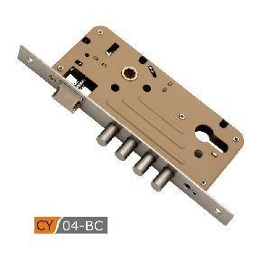 CY 04 - BC 4 Bullet Mortise Door Lock