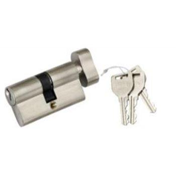 OSK - R 70mm Cylindrical Door Lock