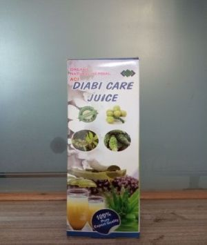 Diabi Care Juice