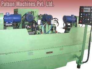 Precision Boring Machine