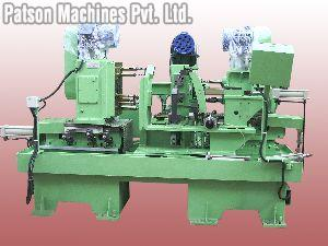 Way Type Drilling Machine (888)