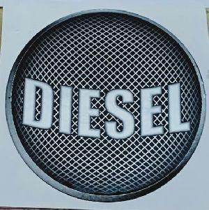 Fuel Tank Graphics