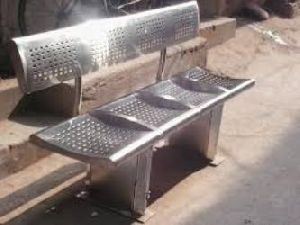 AKSB-01 Stainless Steel Bench