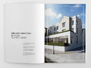 Property Brochure Printing Services