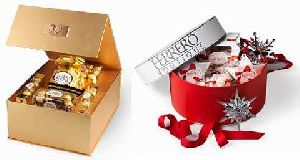 Specialty Gift & Festive Pack Packaging Services