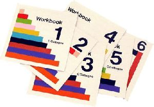 Workbook Printing Services