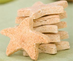 Ginger Star Diet Snacks