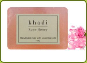 Rose Honey Soap