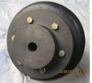 Tyre Flex Coupling 02