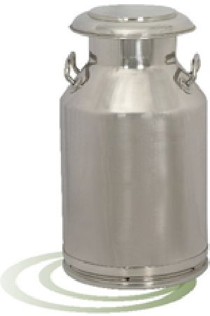 Stainless Steel Milkcan