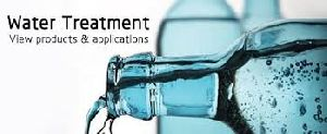 Mineral Water Treatment Chemical