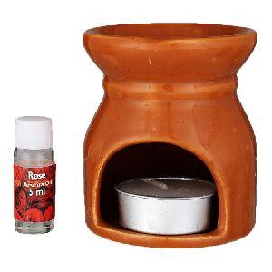 Ceramic Aroma Oil Burner 04