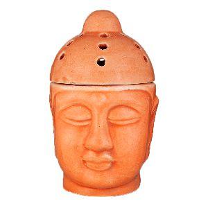 Ceramic Aroma Oil Burner 06