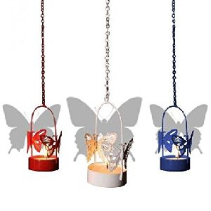 Combo Tea Light Holder Candle 01