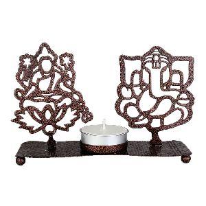 Tea Light Candle Diwali Diyas 04