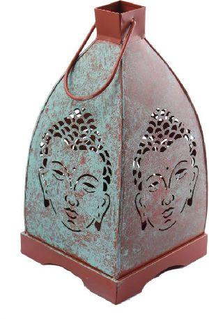 Tea Light Pyramids 03