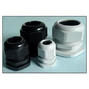 Nylon Flexible Cable Gland