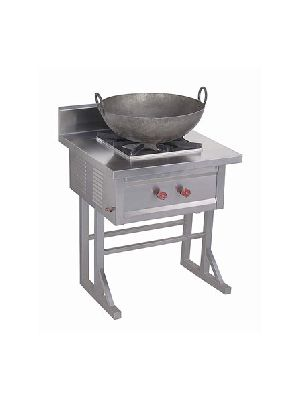 Bulk Fryer Burner