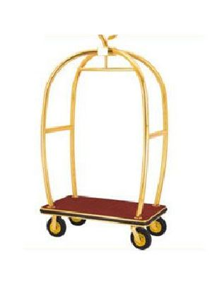 Conclerge Carts
