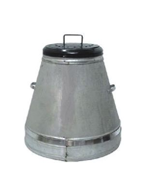 Gas Operated Conical Tandoor