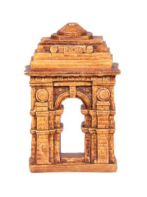India Gate Paper Weight