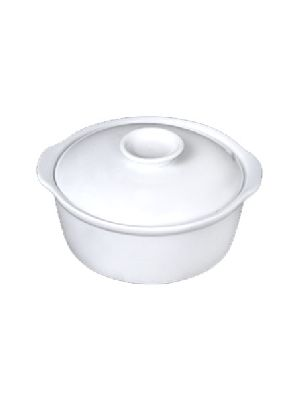 Lid Soup Bowl
