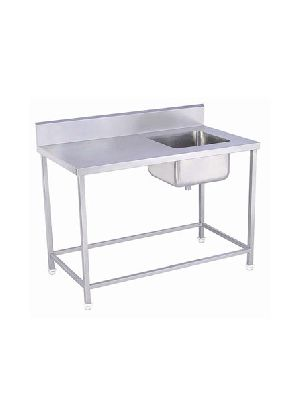 Table Wih Sink