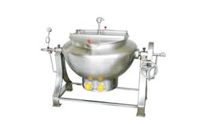 Starch Paste Kettle