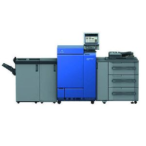 1085 Used Konica Minolta CMYK Colour Machine