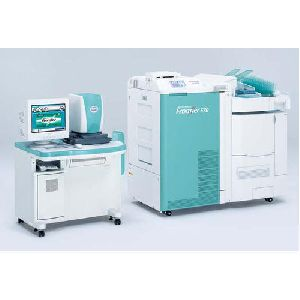 550 Fuji QSS Minilab Machine