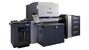 5600 Used HP Indigo Digital Press Machine