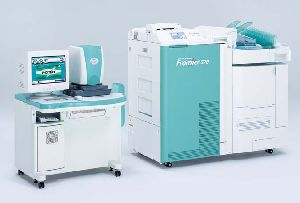 570 Fuji QSS Minilab Machine
