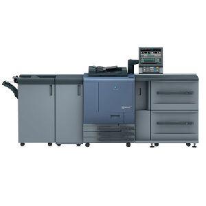 C6000 Used Konica Minolta CMYK Colour Machine