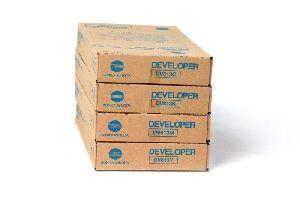 Konica Minolta DV613 Developer Set