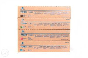 TN 615 Konica Minolta Toner Cartridges