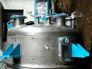 Chemical Reactor 02