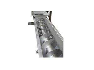 Screw Conveyors 02
