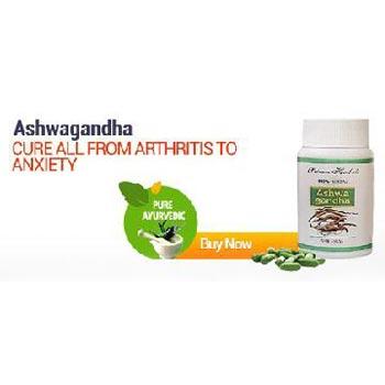 Ashwagandha Capsules, Herbal Capsules, Energy Capsules Manufacturer Exporter India