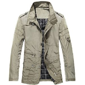 Mens Casual Jacket