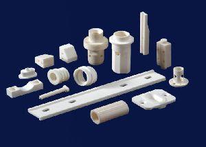 Alumina and Zirconia Component