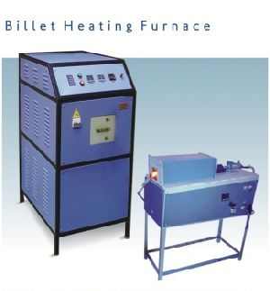 Billet Heating Furnace