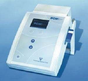 Fresenius Body Composition Monitor