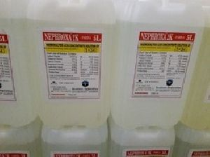 Nephroxa Acid Concentrate Dialysis Fluid