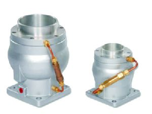 SUCTION CONTROL VALVE